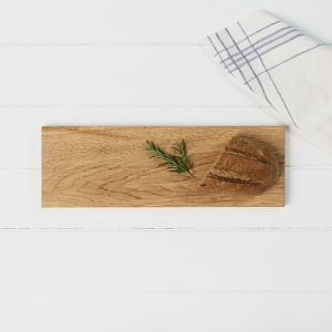 Oak Medium Serving Platter by Scottish Made