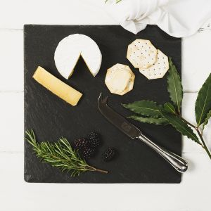 Slate Square Cheese Board