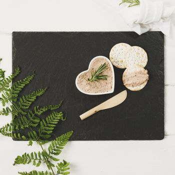 Slate Rectangular Cheese Board