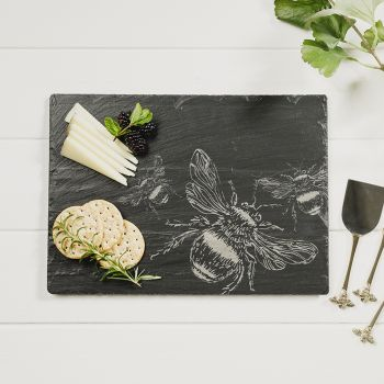 Product Image Bee Cheese Board at JustSlate