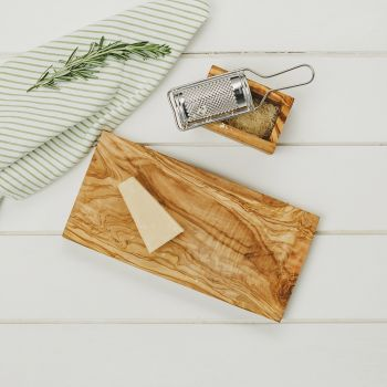 Rectangular Olive Wood Chopping / Serving Board