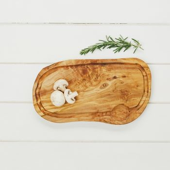 Olive Wood Carving Boards (35cm - 50cm)