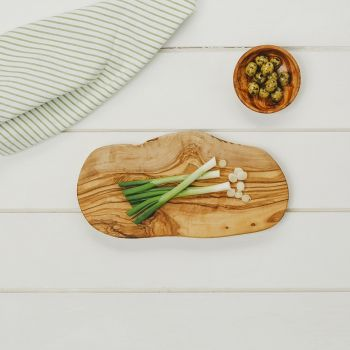 Olive Wood Chopping / Cheese Boards (30cm - 50cm)