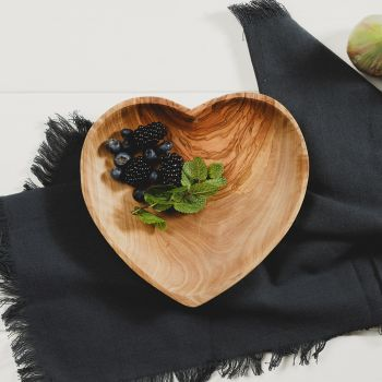 Product Image Heart Bowl at JustSlate