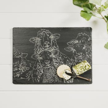 Buy Sheep Cheese Board