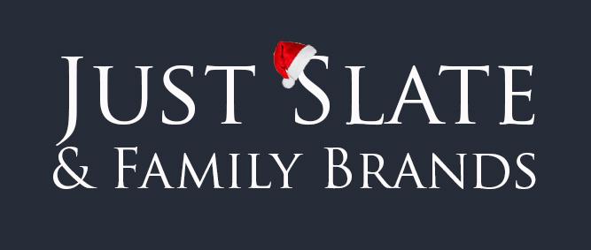 Just Slate Company Logo