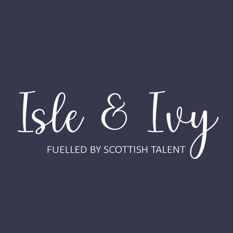 Isle & Ivy logo