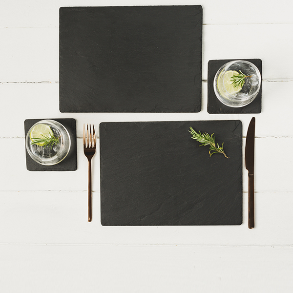 Buy Slate Tableware