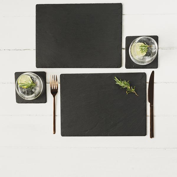 Buy Slate Tableware