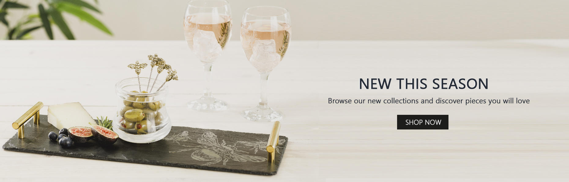 New Homeware Gifts